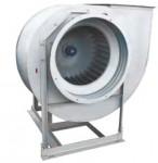 Вентиляторы радиальные дымоудаления среднего давления ВРС-ДУ