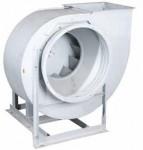 Вентиляторы радиальные дымоудаления низкого давления ВРН-ДУ